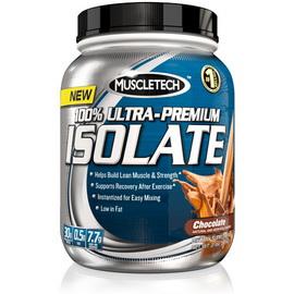 Ultra-Premium Isolate (908 g)