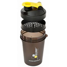 Shaker BLACK LABEL Lite (400 ml)
