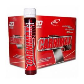 Carnimax 2000 (1 amp)