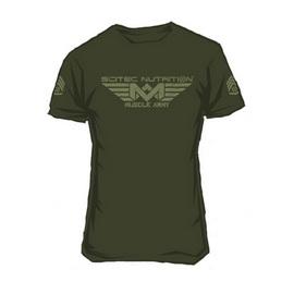 T-Shirt Muscle Army (S, M, L, XL, XXL)