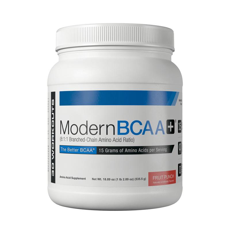 Modern BCAA+ (535 g)