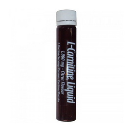 L-carnitine liquid (1 amp)