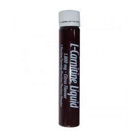 L-carnitine liquid (1 amp)
