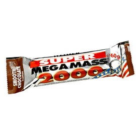 Mega Mass Bar 2000 (60 g)