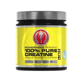 100% Pure Creatine (500 g)