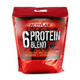 6 Protein Blend (2 kg)