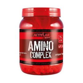 Amino Complex (800 tabs)