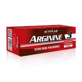 Arginine 3 (120 caps)