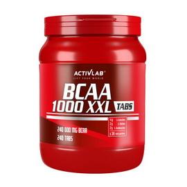 BCAA 1000 XXL (240 tabs)