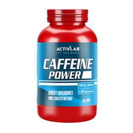 Caffeine Power (60 caps)