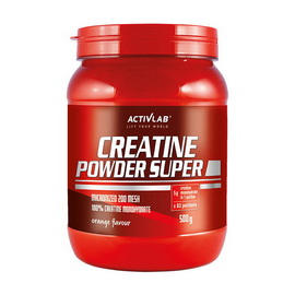 Creatine Powder (500 g)