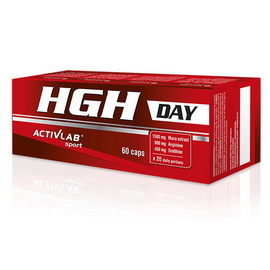 HGH Day (60 caps)