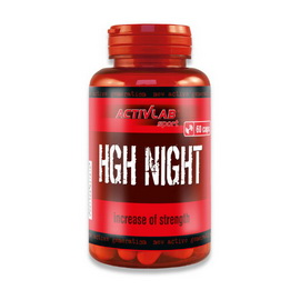HGH Night (60 caps)