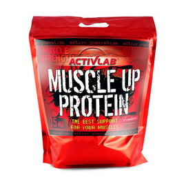 Muscle Up Protein (3,5 kg)
