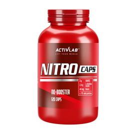 Nitro Caps (120 caps)