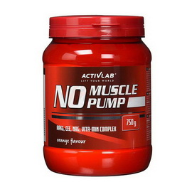 NO Muscle Pump (750 g)