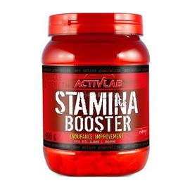 Stamina Booster (400 g)