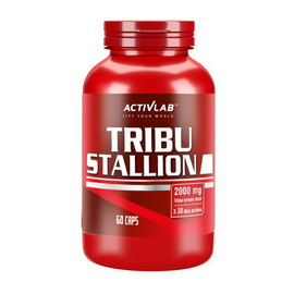 Tribu Stallion (60 caps)