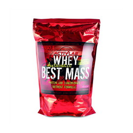 Whey Best Mass (Dibencozide) (1 kg)