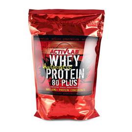 Whey Protein 80 plus (750 g)