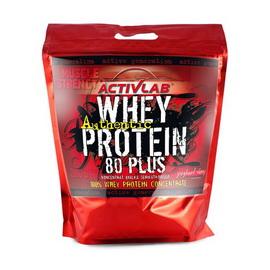 Whey Protein 80 plus (2 kg)
