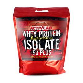 Whey Protein Isolate 90 Plus (2 kg)
