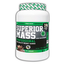 Superior Mass Professional (6,81 kg)