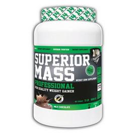 Superior Mass Professional (6,81 kg)