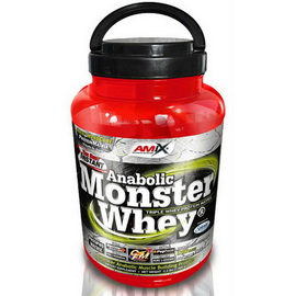 Anabolic Monster Whey (2,2 kg)