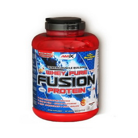 Whey Pure FUSION (2,3 kg)