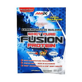 Whey Pure FUSION (1 x 30 g)
