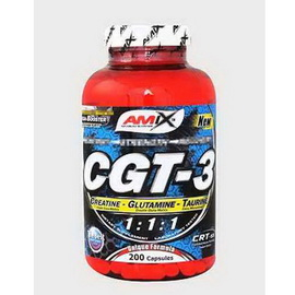 CGT-3 (200 caps)