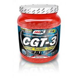 CGT-3 (500 caps)