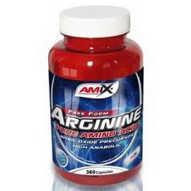 Arginine (360 caps)