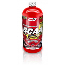 BCAA New Generation (1 l)