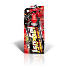 IsoGEL Energy Shock (70 ml)