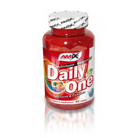 Daily One (60 caps)