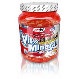 Super Vit&Mineral Pack (30 pak)