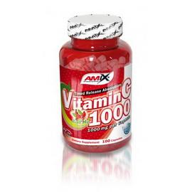 Vitamin C 1000 (10 caps)