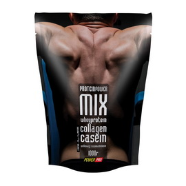 Protein Power MIX (1 kg)