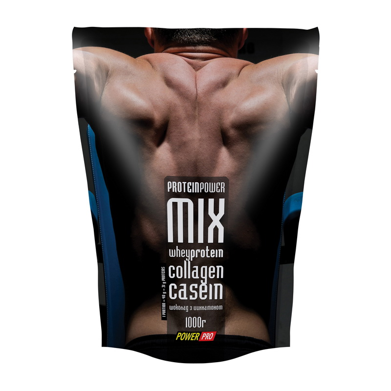 Protein Power MIX (1 kg)