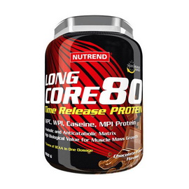 Long Core 80 (1 kg)