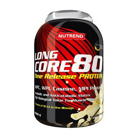 Long Core 80 (2,2 kg)