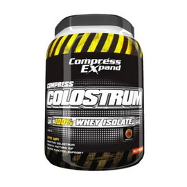 Compress Colostrum (1 kg)