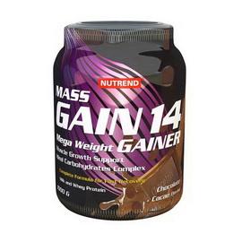 Mass Gain 14 (1 kg)