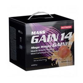 Mass Gain 14 (6 kg)