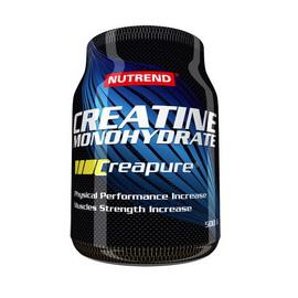 Creatine Monohydrate Creapure (500 g)