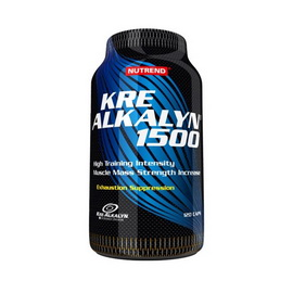 Kre-Alkalyn 1500 (120 caps)