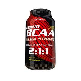 Amino BCAA Mega Strong (150 tabs)
