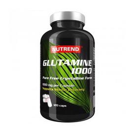 Glutamine 1000 (120 caps)